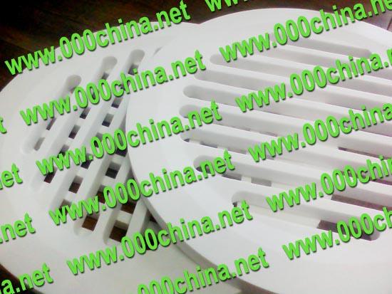 洛得氟龙化工栅板 直径610MM